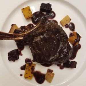 Midtown - Food Lover's 5-Course Cooking Class: Wild Game