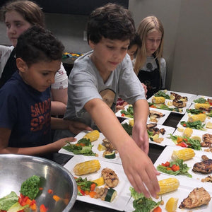 Midtown - PD Day Cooking Camp