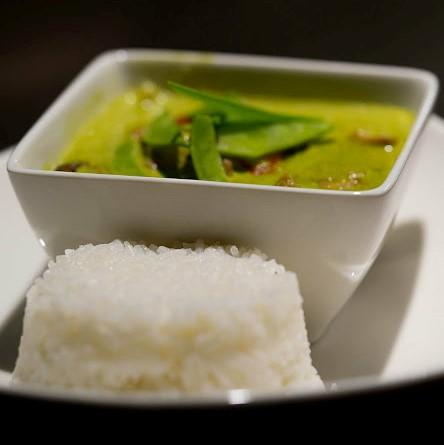 Virtual  -  Adult Cooking Class  -  Thai Cuisine Sweet & Spicy