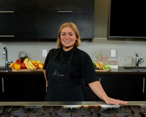 Vaughan - Exclusive Chef Spotlight Menu featuring Chef Lisa Ursi: Savouring Southern Italy