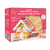 Virtual - Family Baking Class: Gingerbread House and Sugar Cookies Delivery Kit