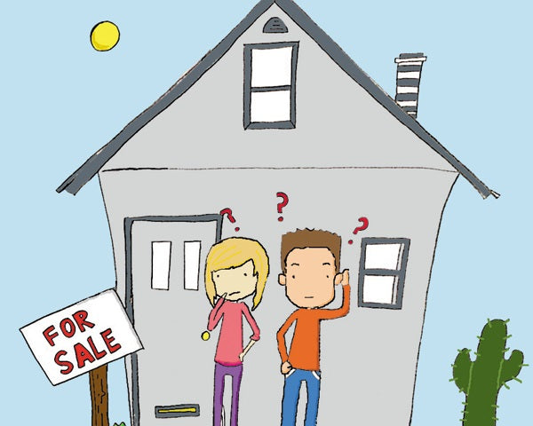 Vaughan - Life Education Series: Buying a Home