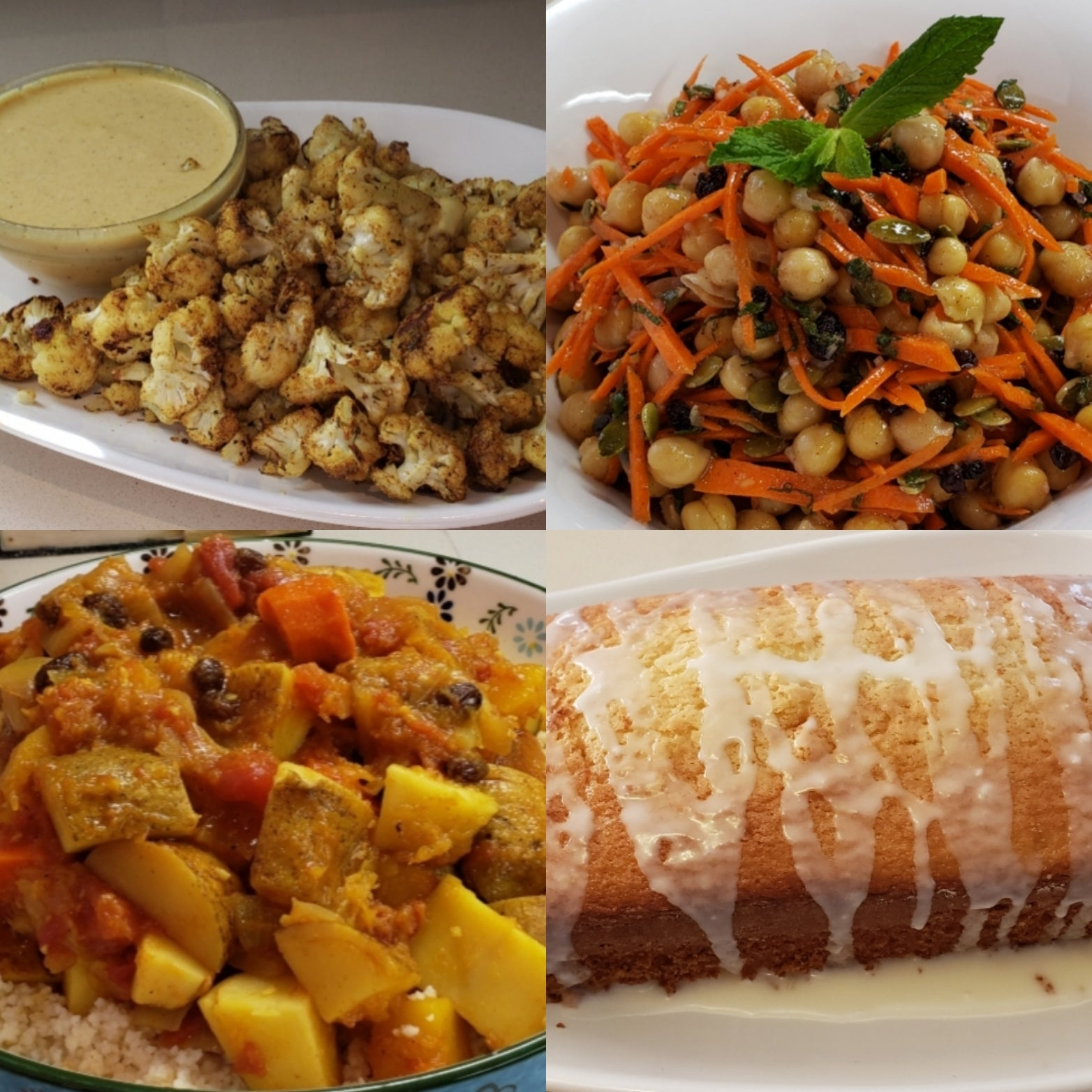 Meal of the Week - Saturday June 13