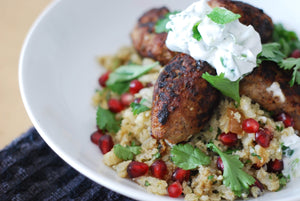 Vaughan - Middle Eastern Cuisine Cooking Class