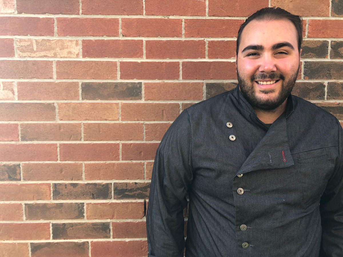 Vaughan - Exclusive Chef Spotlight Menu featuring Chef Matthew Peluso: Home is Where the Heart Is