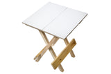 IVEI Multi Purpose White Board Folding Table (Large)
