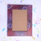 The Sparkle Photoframe by Eity