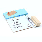 IVEI Pin Board + Whiteboard, Combination Board - Small