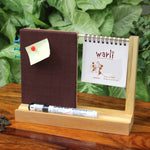IVEI Warli Desk Calendar with  Pin Board