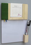IVEI Warli Utility To-Do Calendar Magnet