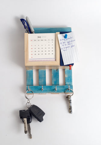 IVEI warli Multi Utility Keyhook With Calendar