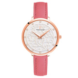 Eolia Rose Gold White/Fuschia 041K605