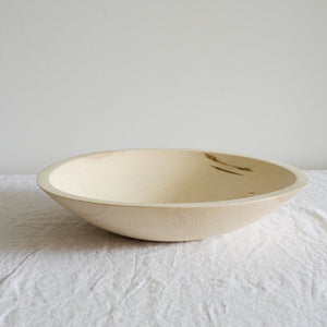 "BCMT 14"" Salad Bowl - Blonde"