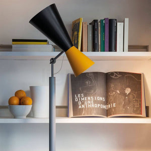 Nemo Parliament Floor Lamp - CONTEXT-3