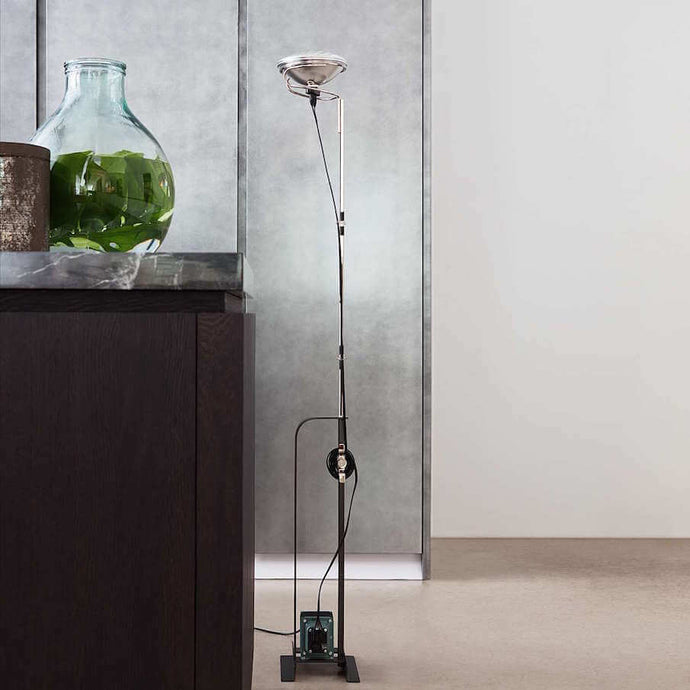 Toio Floor Lamp - CONTEXT