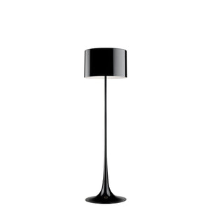 Spun Floor Lamp