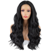 LIT UNICORNS - Wig - Black0ut Barbie