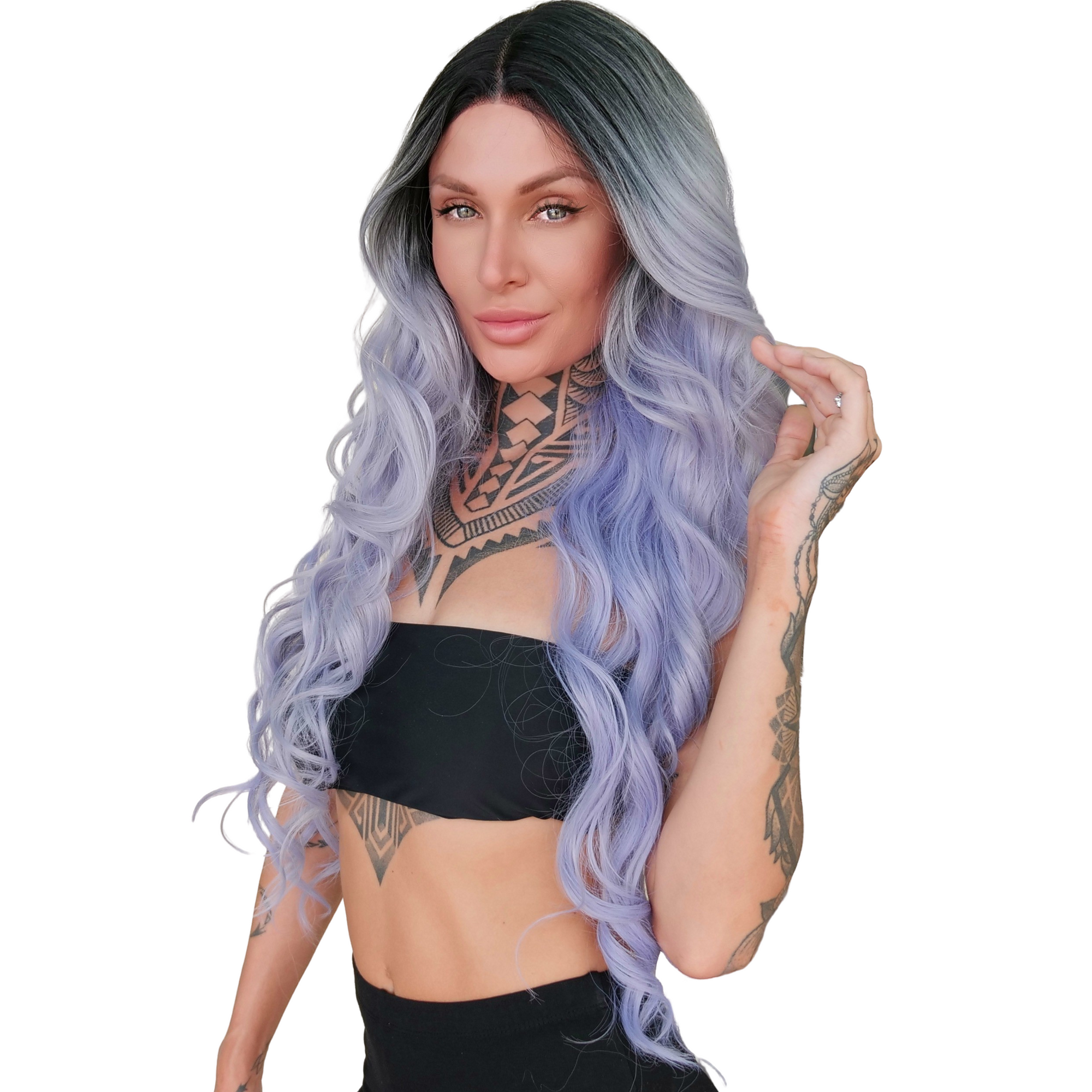 LIT UNICORNS - Discounted Wigs - BABY GURL