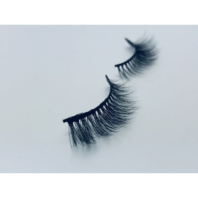 LIT UNICORNS - lashes - BADAMAN TING (11mm)