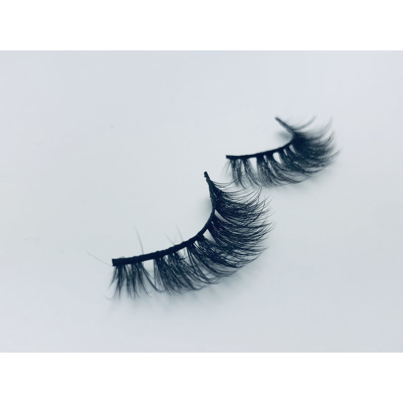 LIT UNICORNS - lashes - PEACHES (14mm)