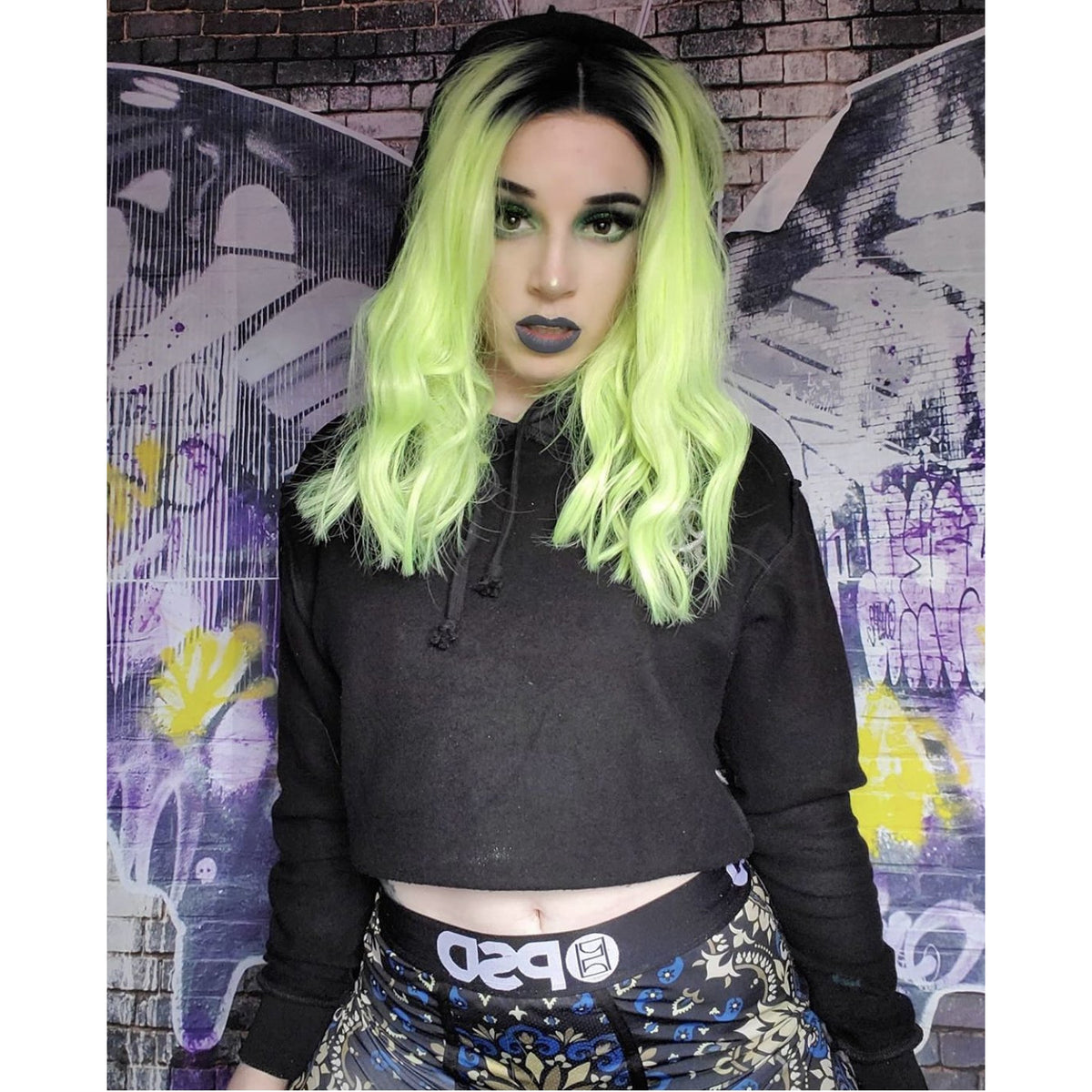 LIT UNICORNS - Discounted Wigs - LIME CRIME