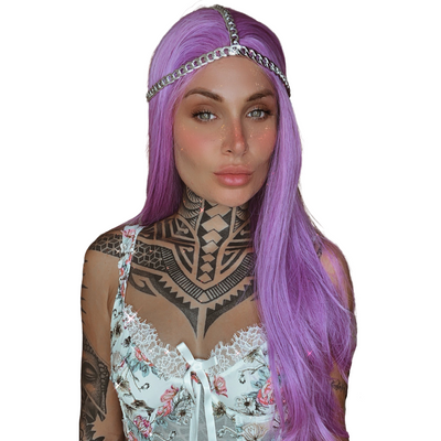 LIT UNICORNS - Discounted Wigs - HAIR CHAINS