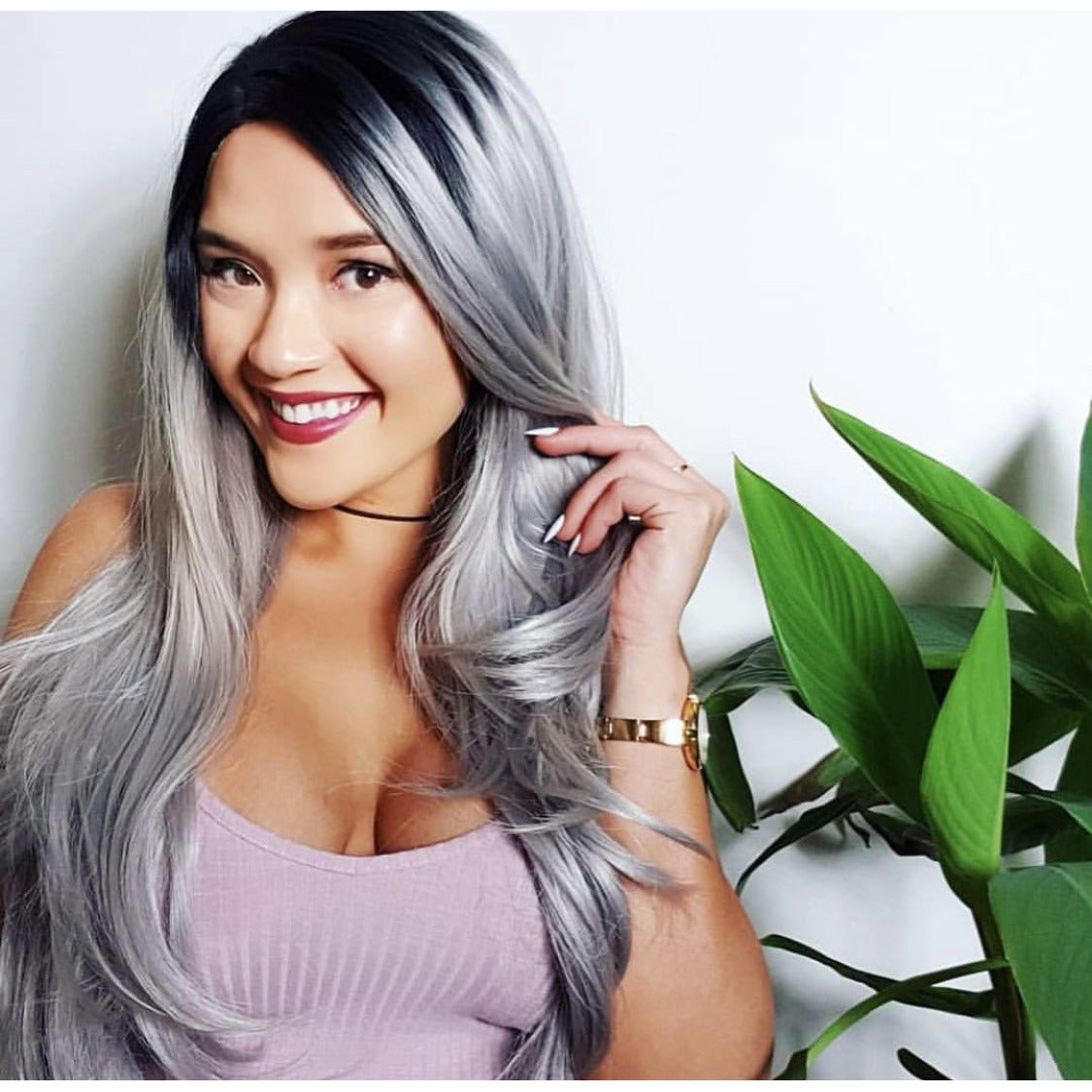 LIT UNICORNS - Discounted Wigs - D!RTY GRANDMA