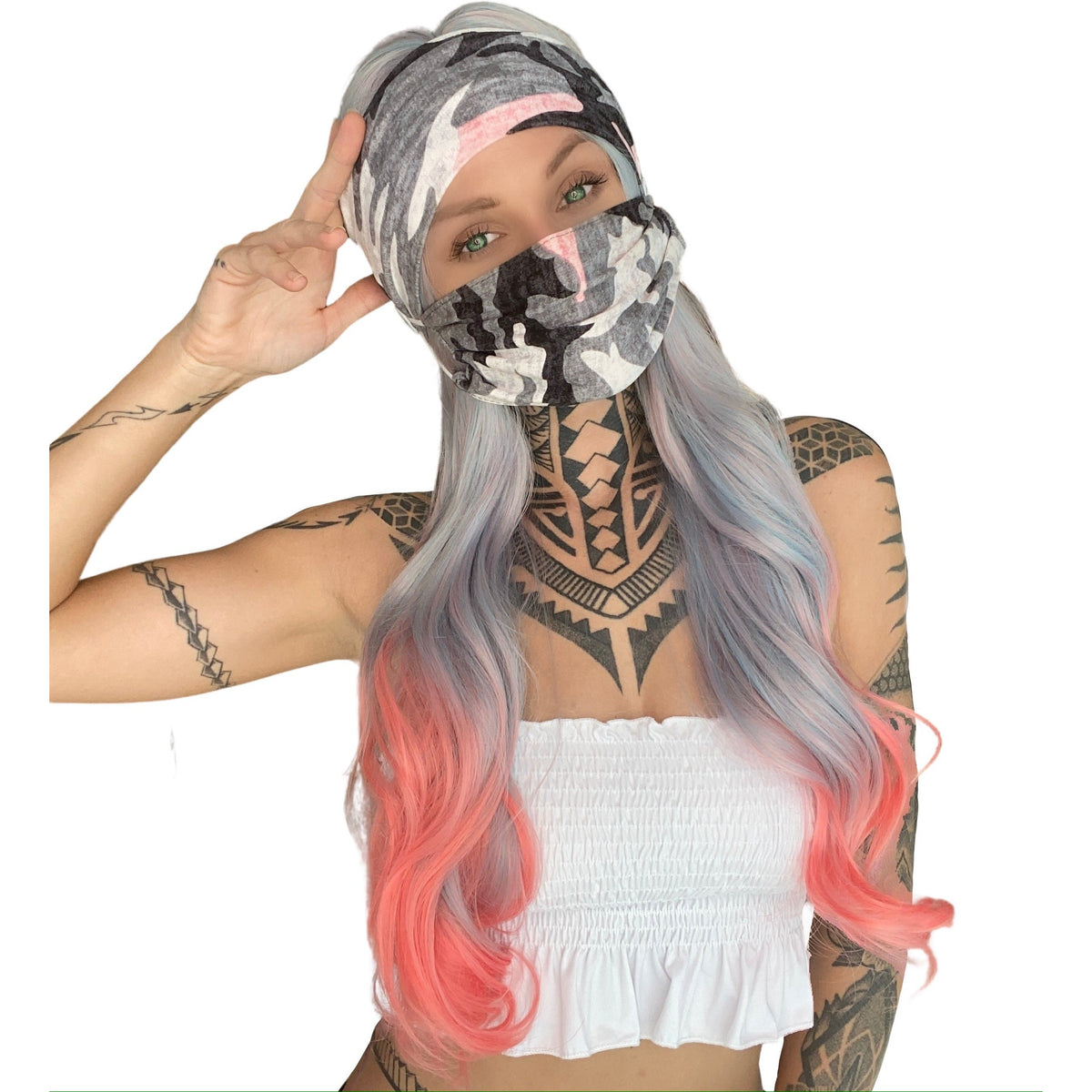 LIT UNICORNS - Accessory - MASK UP