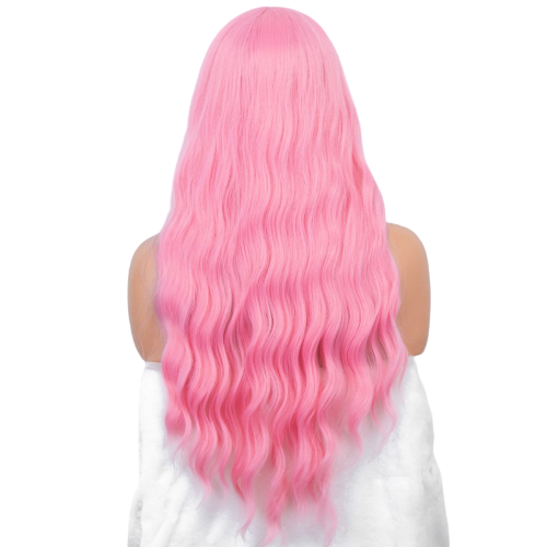 LIT UNICORNS - Discounted Wigs - WEDNESDAY (MACHINE WIG)