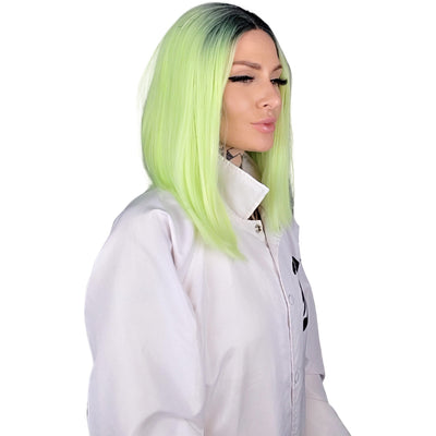 LIT UNICORNS - Wig - LIME CRIME