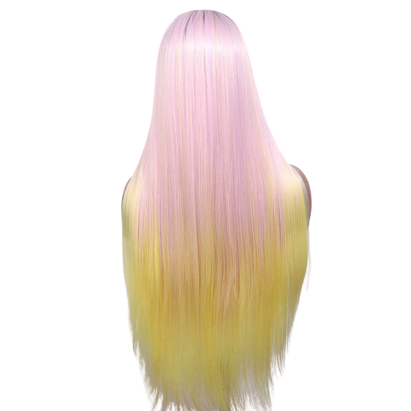 LIT UNICORNS - Discounted Wigs - PEEK-AT-U