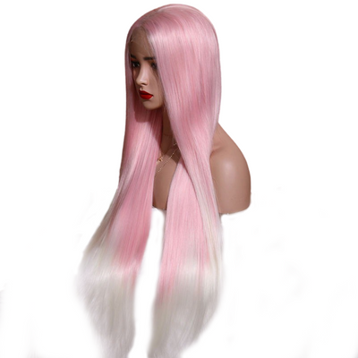 LIT UNICORNS - Discounted Wigs - DOUBLE DIPPED