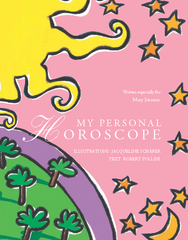 My Personal Horoscope for Baby/Child (print)