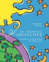 My Personal Horoscope for Baby/Child (pdf)