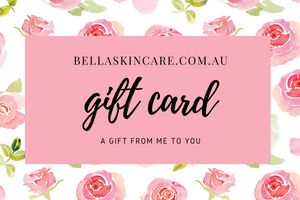 bellaskincare giftcards