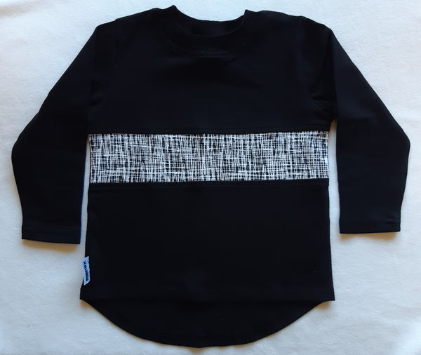 Jaxon Long Sleeve