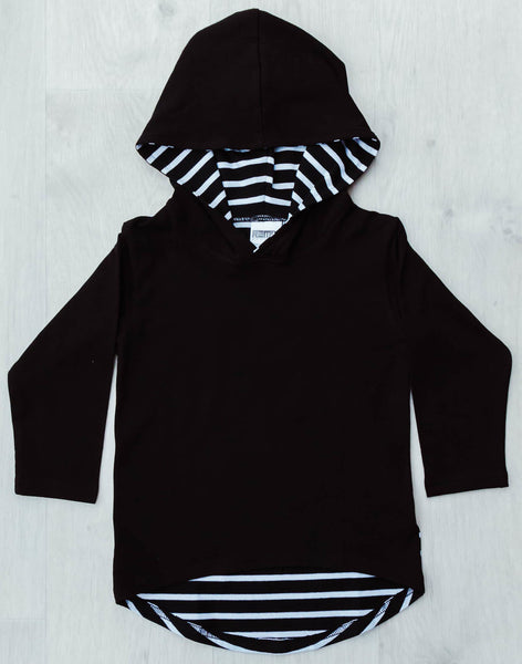 Declan Long Sleeve Hood