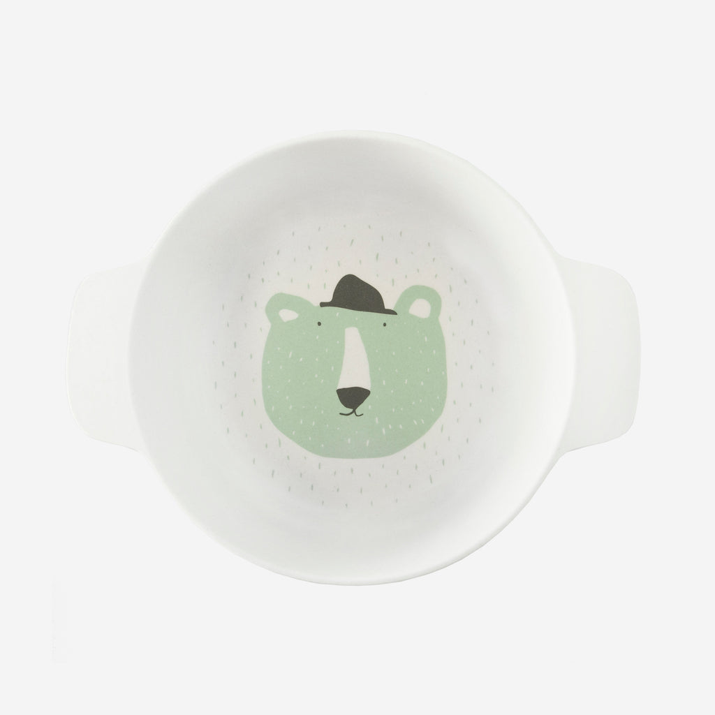 Bowl Mr. Polar Bear