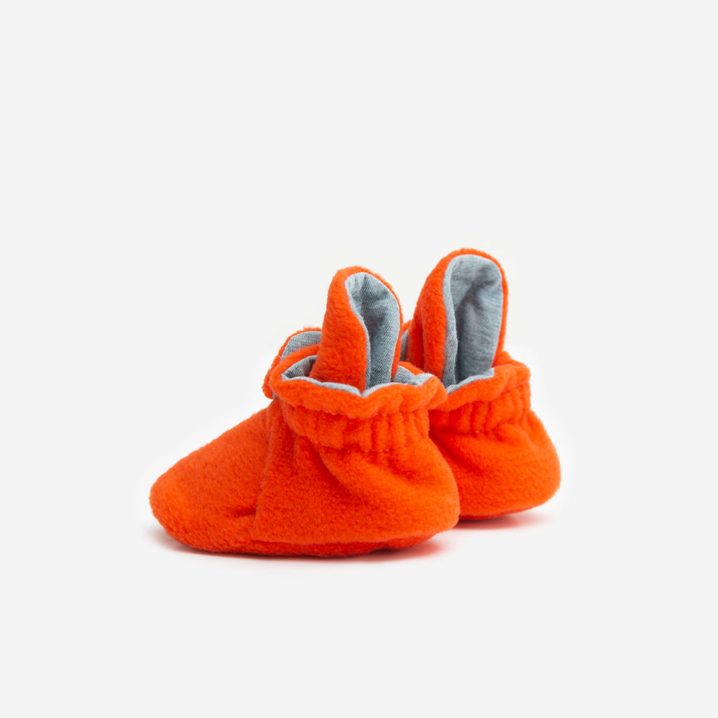 Fleece Original - Naranja