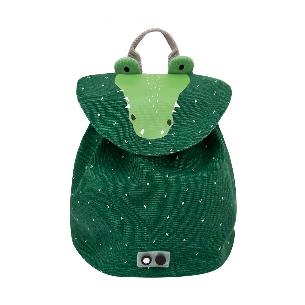 Mochila Mr. Crocodile