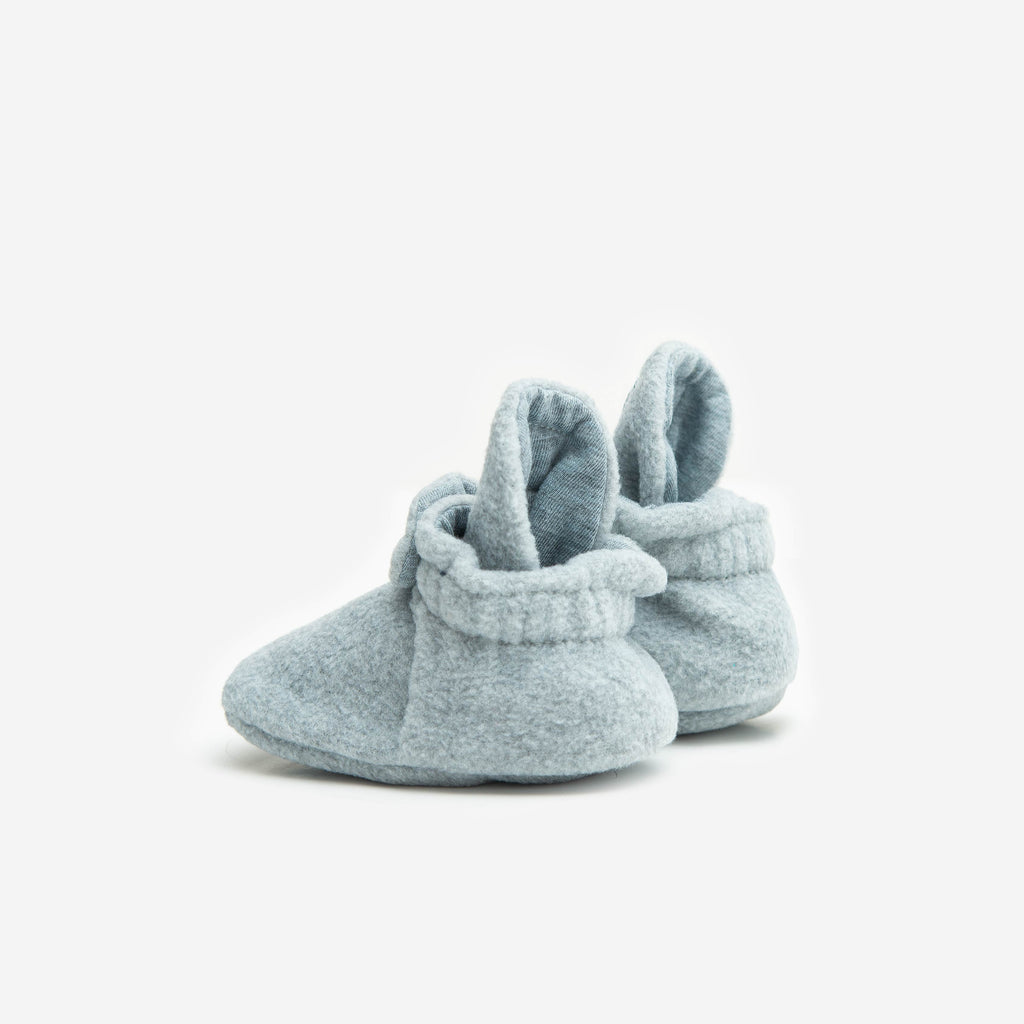 Fleece Gripper - Gris
