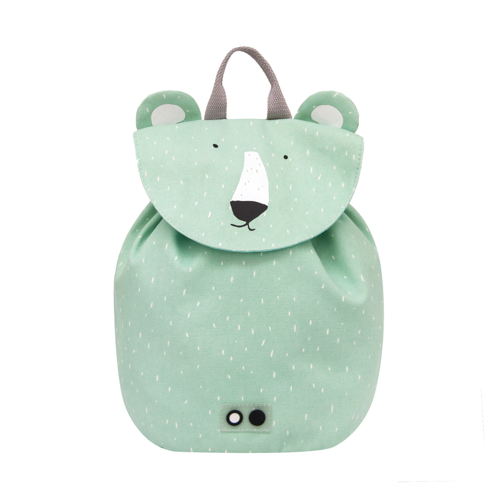 Mochila Mr. Polar Bear