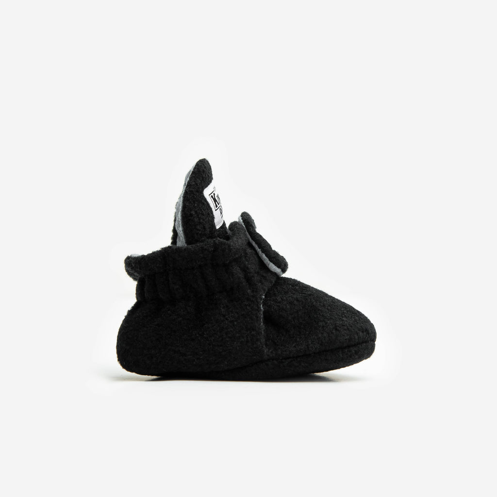 Fleece Gripper - Negro