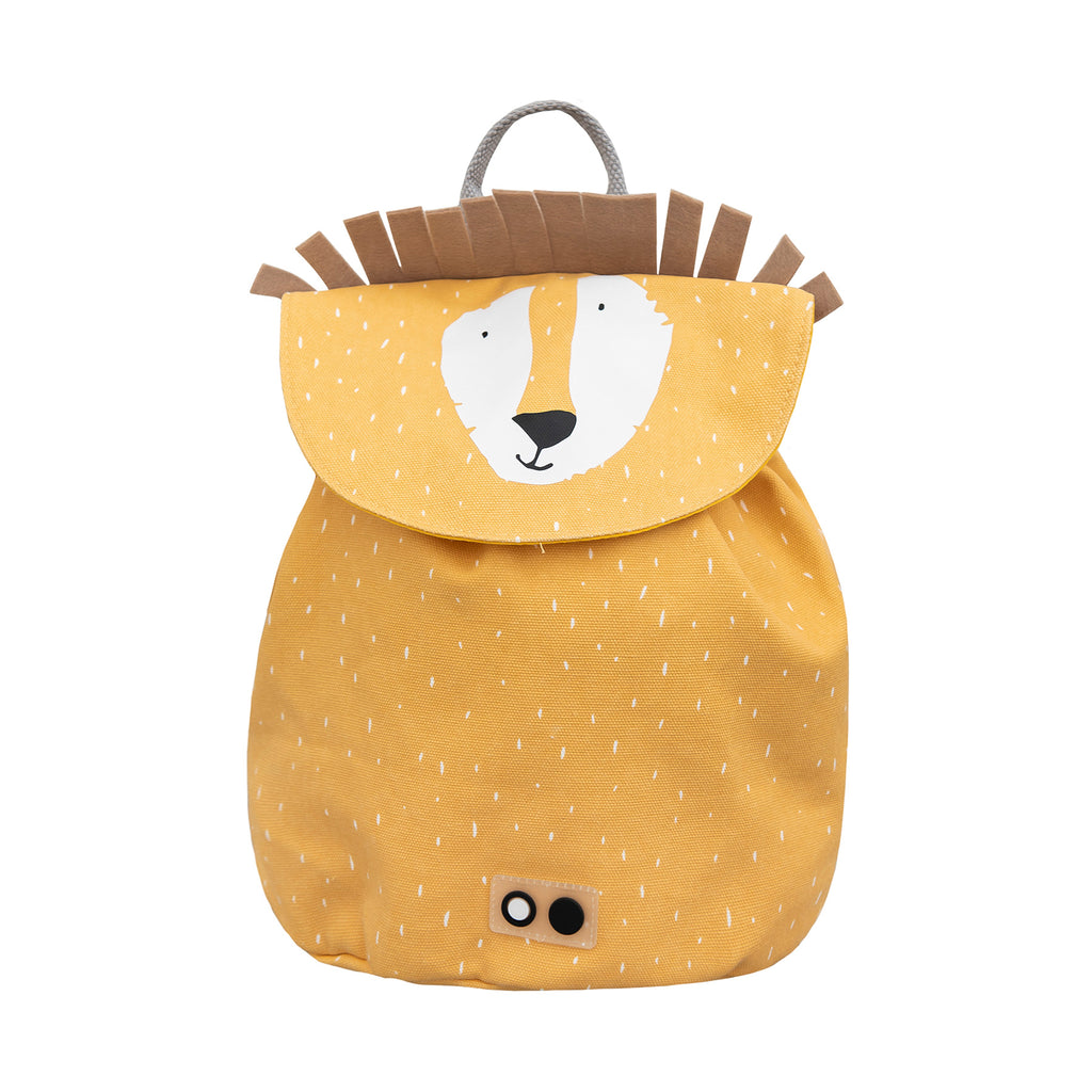 Mochila Mr. Lion