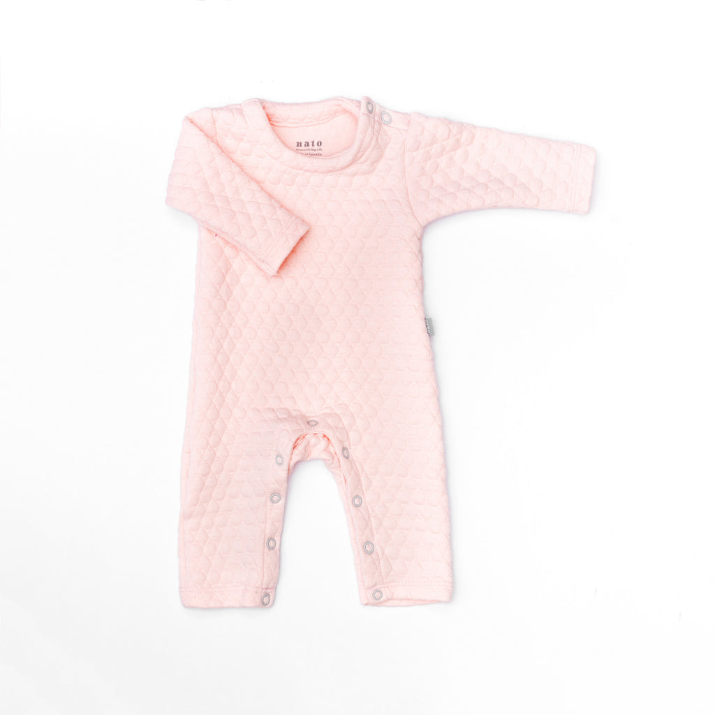 Pijama Jumper Tierra Rose