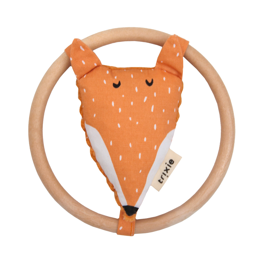 Sonajero Mr. Fox