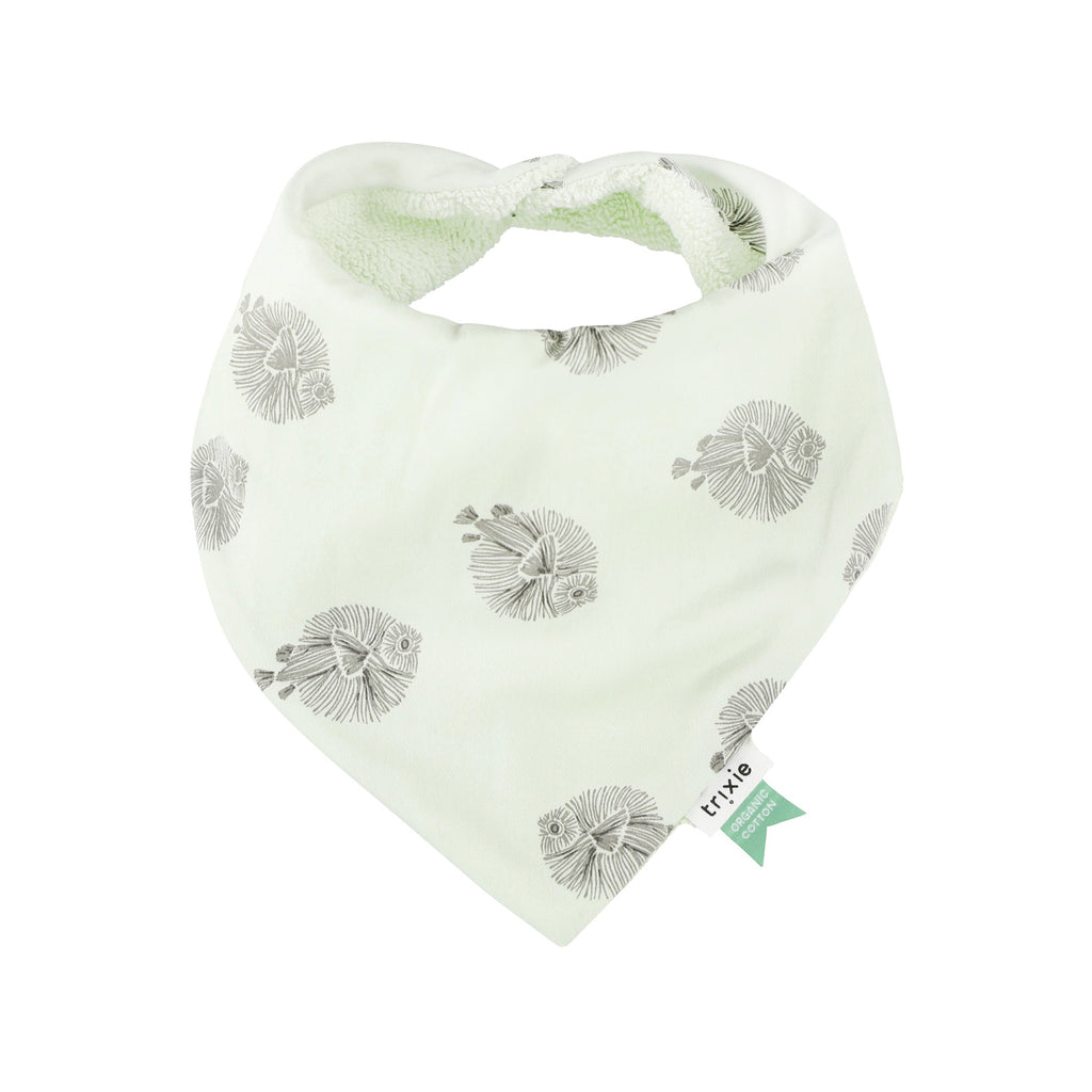 Babero Bandana Blowfish