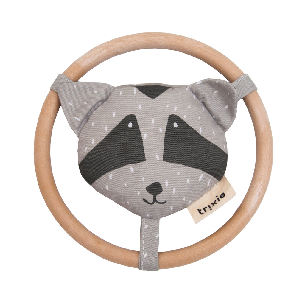 Sonajero Mr. Raccoon