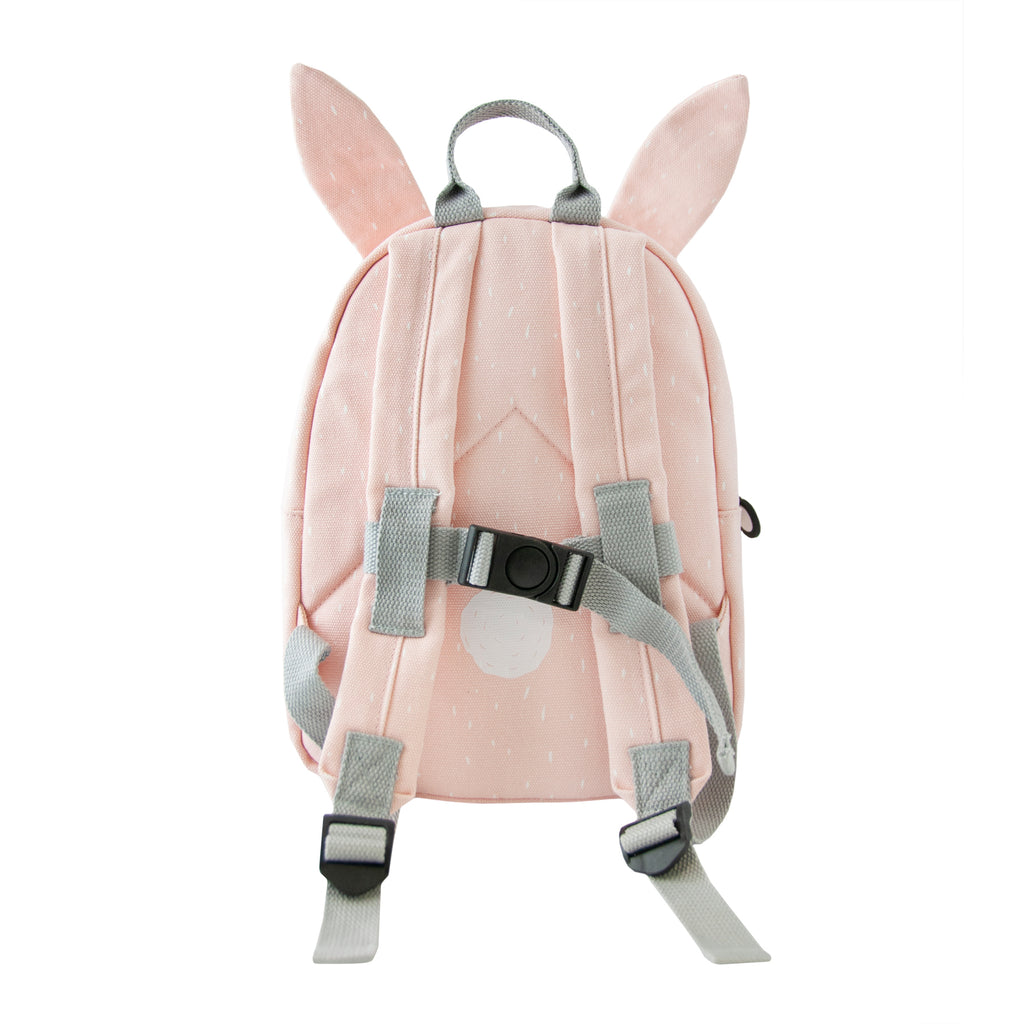 Morral Mrs. Rabbit