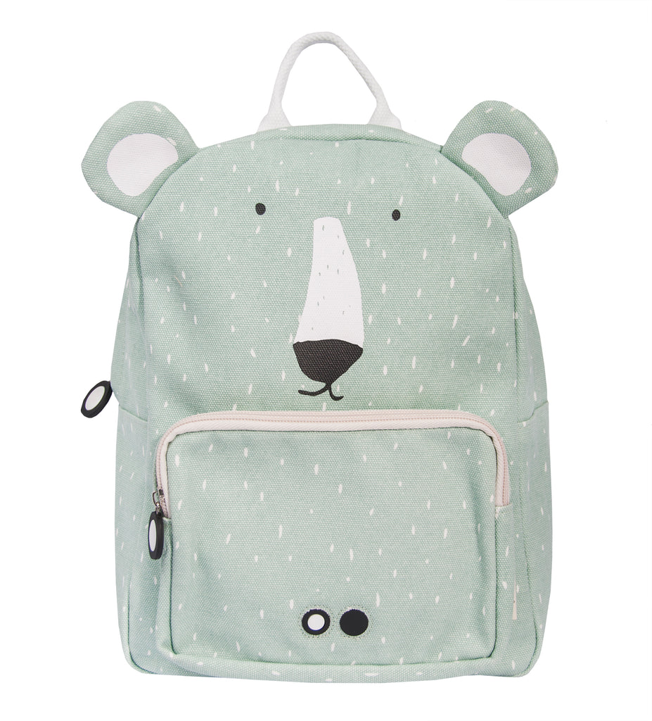 Morral Mr. Polar Bear
